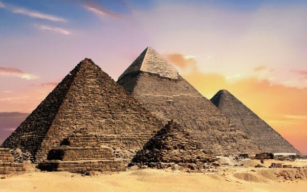 Golfreisen nach Ägypten