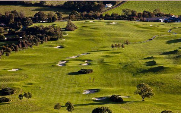 Golfreisen nach Irland