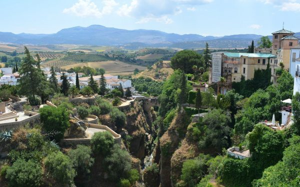 Golfreisen nach Andalusien