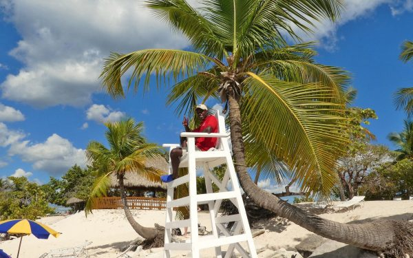 Golfreisen zur Domenikanischen Republik