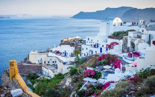 Golfreisen nach Griechenland